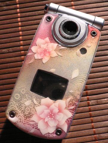 画像1: 桃の花