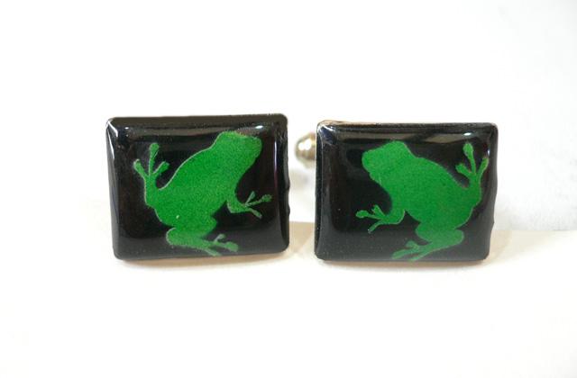 画像1: frog