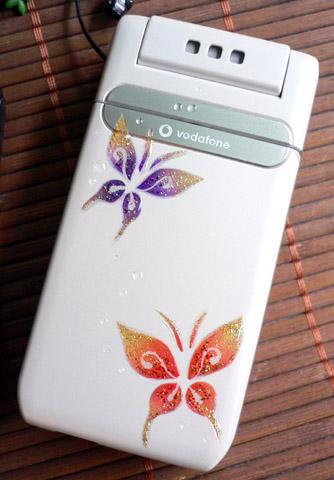 画像1: 蝶々