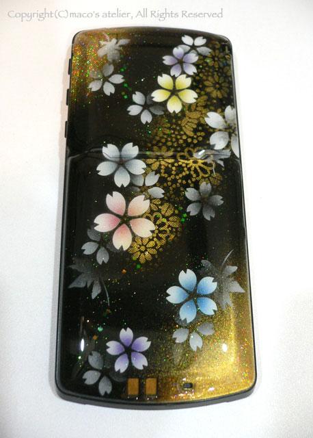 画像1: 桜
